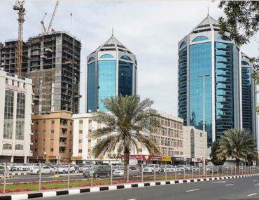 Al Qasmia Sharjah