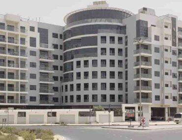 buy flats in Arjan