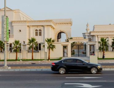 Best private gated communitiesin Abu Dhabi, United Arab Emirates