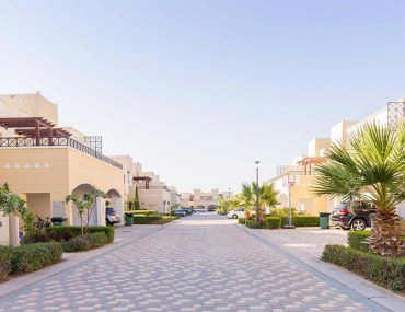 مجمع مدن دبي