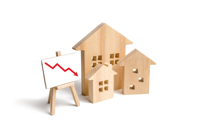 Price trends for UAE real estate market 2018