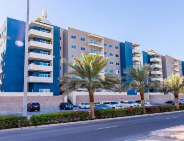 Apartments in Al Reef