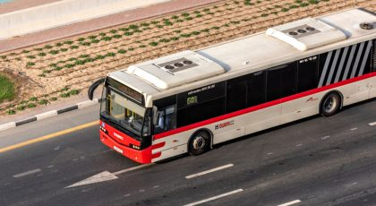 Dubai To Al Ain By Bus Vlog 2019 Youtube