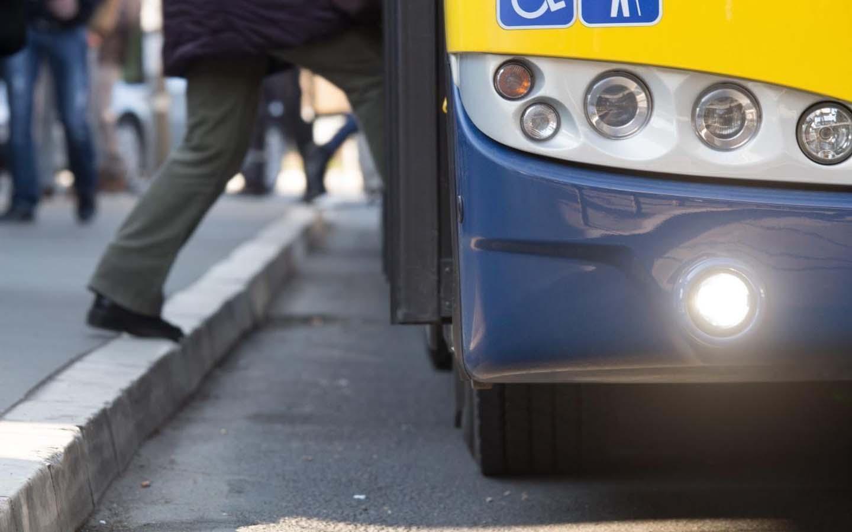 النقل العام