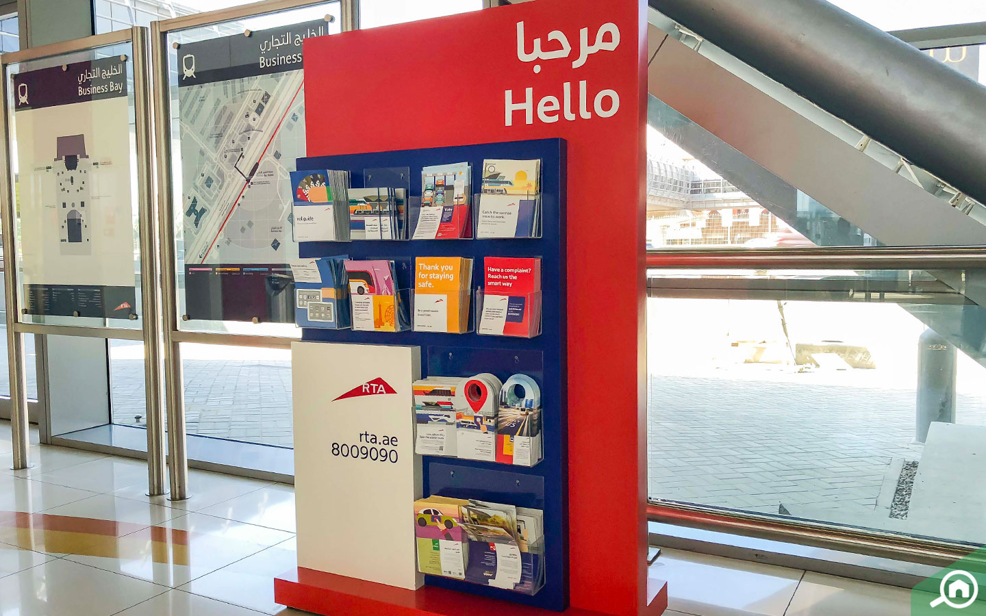 Using RTA Services in Dubai: Free RTA Apps & Nol Cards Uses