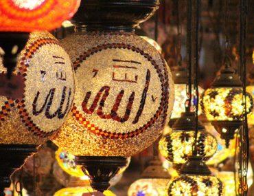 Ramadan night markets in Dubai