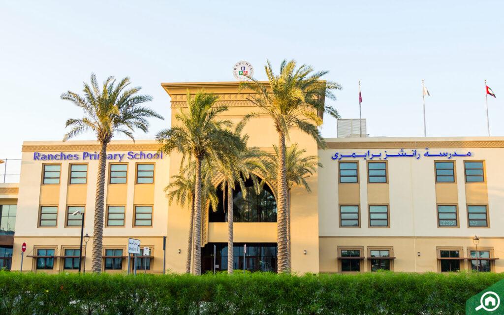 Ranches Primary Dubai
