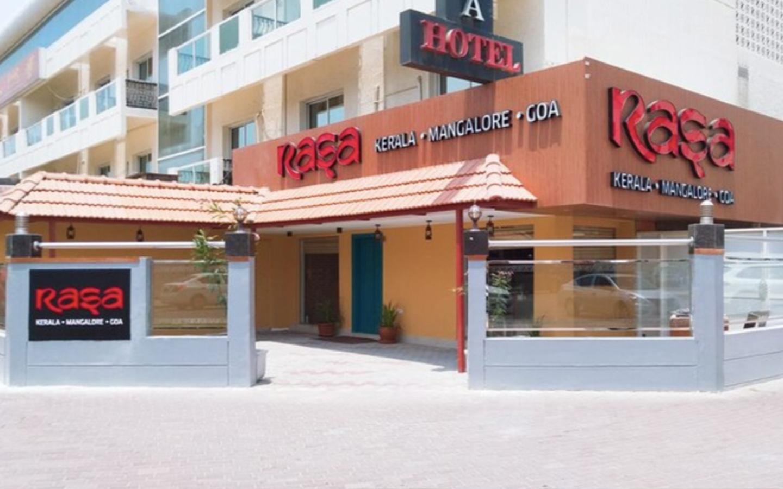 Rasa - Goan restaurant in Dubai