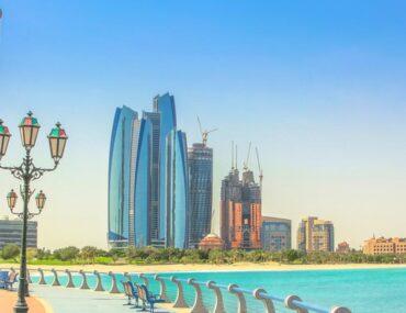 شركات التطوير العقاري في ابوظبي