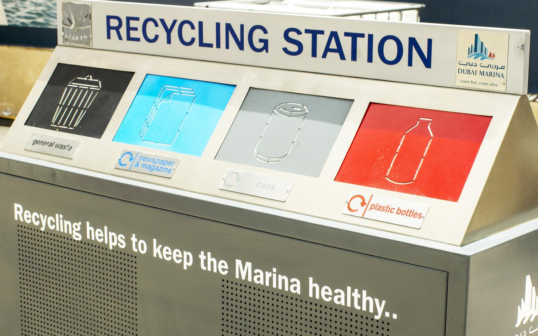 A Guide to Recycling Centres in Dubai Near You - MyBayut