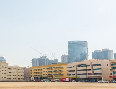 Karama rental apartments