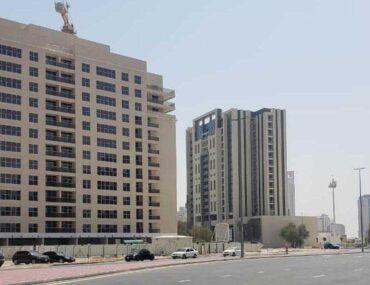 rent apartments in jaddaf