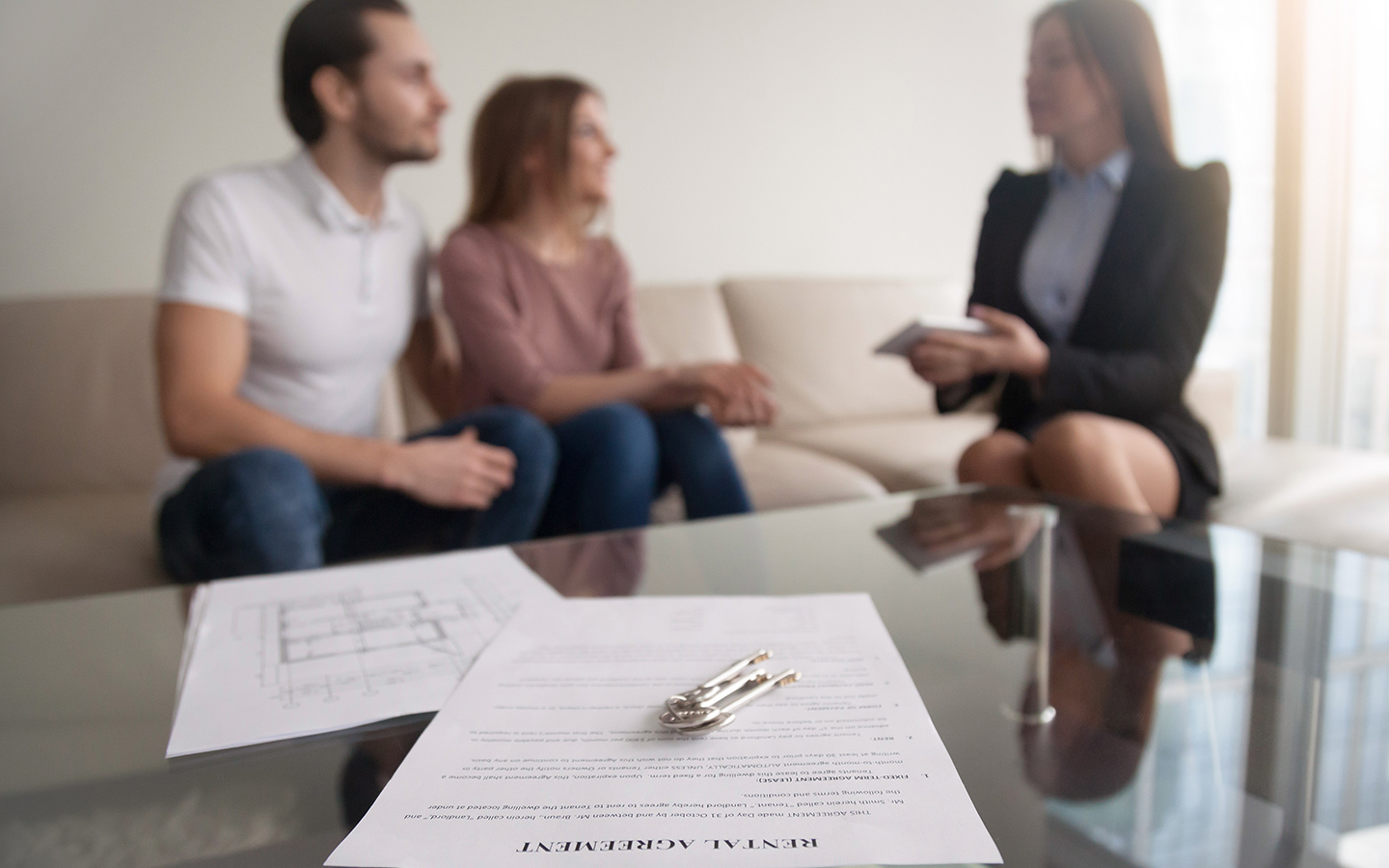 The new law aims to protect both landlords and tenants