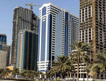 Rent Trends in Al Majaz