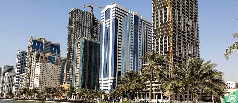 Rent Trends in Al Majaz