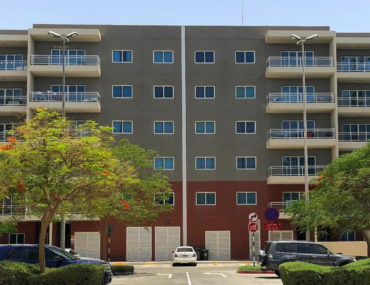 View of apartment available for renting in Al Reef