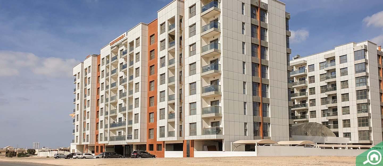 flats for rent in arjan