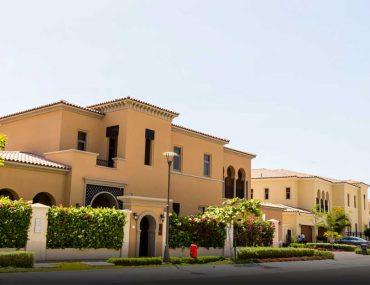 Saadiyat Island rent trends