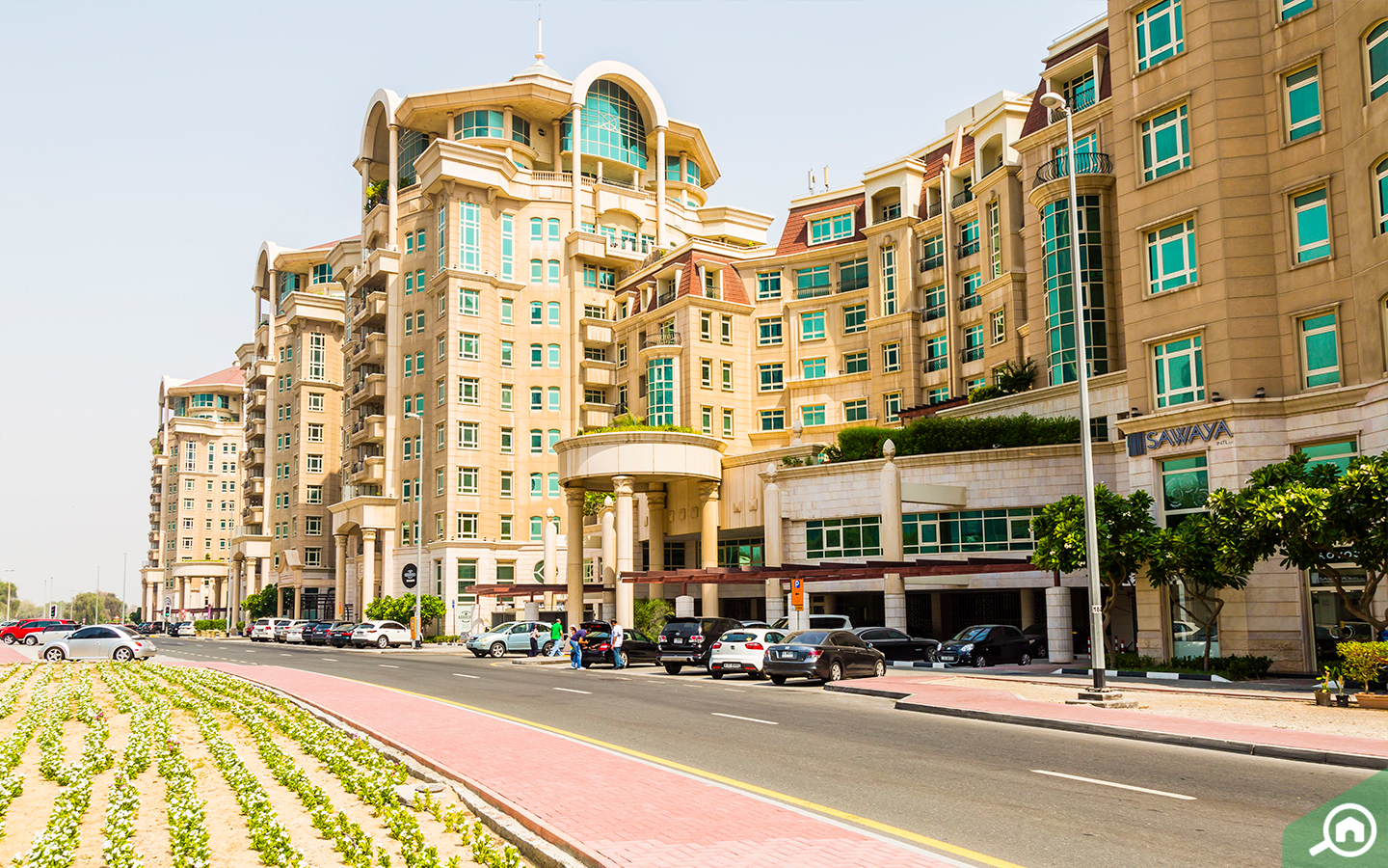 apartments for rent in DIFC