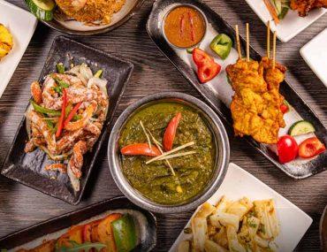 Best dishes from best restaurant in Al Nahda Sharjah