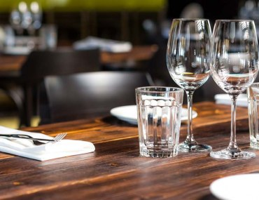 أشهر مطاعم قرية جميرا الدائرية