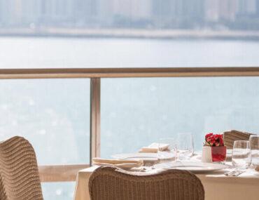 Cafe and Restaurants in Dubai open for Ramadan