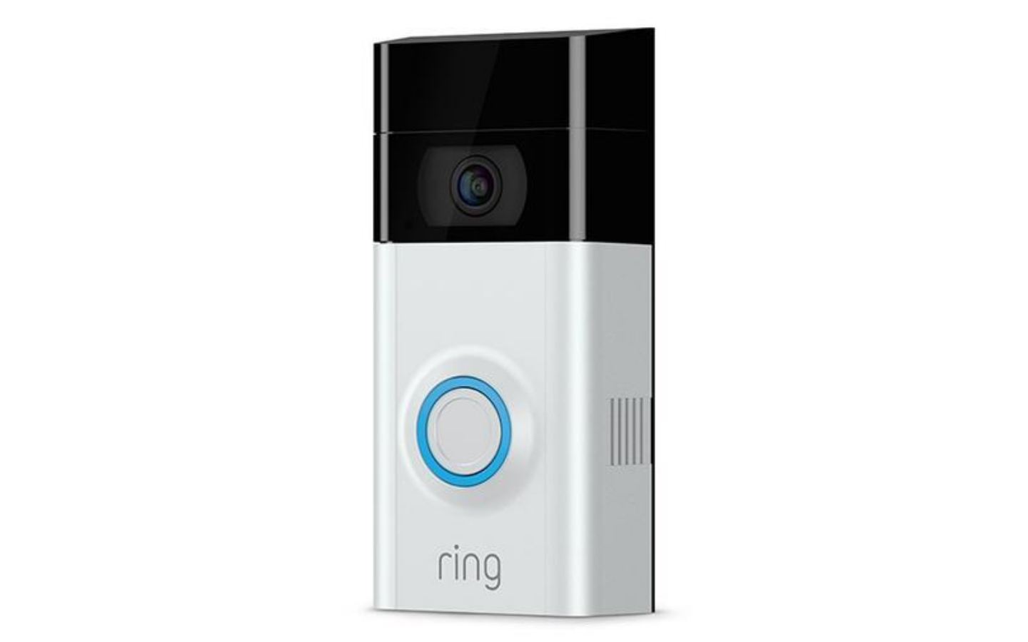 Ring Video Doorbell 2 - Smart Home Products in Dubai