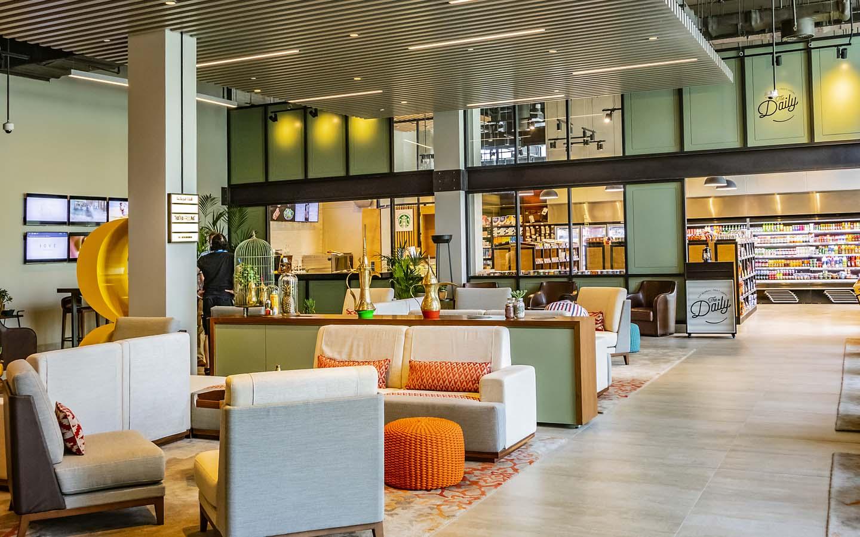 Best Boutique Hotels in Dubai: Vida Downtown, XVA ART & More