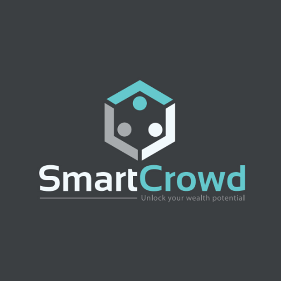 Smart Crowd logo