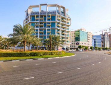 Sales trends in Dubai Silicon Oasis Cover Image