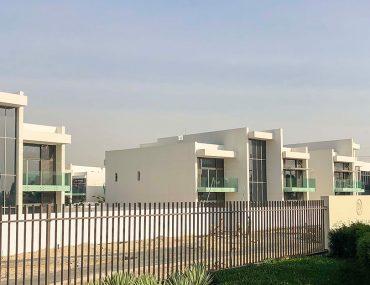 villas in MBR City