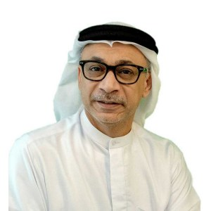 Sameer Barakat, Executive Director of Provis