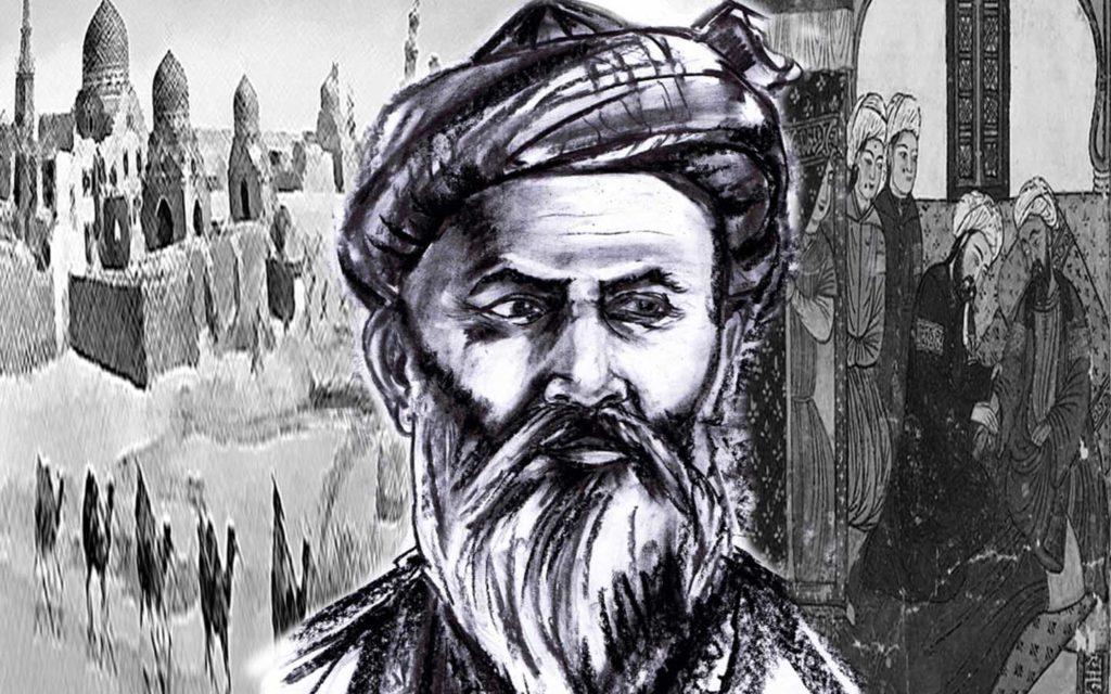 قائمة تتضمن أشهر علماء العرب والمسلمين وأعظم إنجازاتهم ماي بيوت
