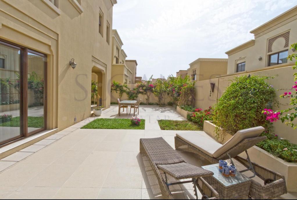 CASA Arabian Ranches Dubai
