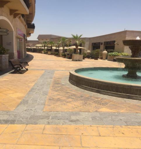 Uptown Mirdif villas for rent