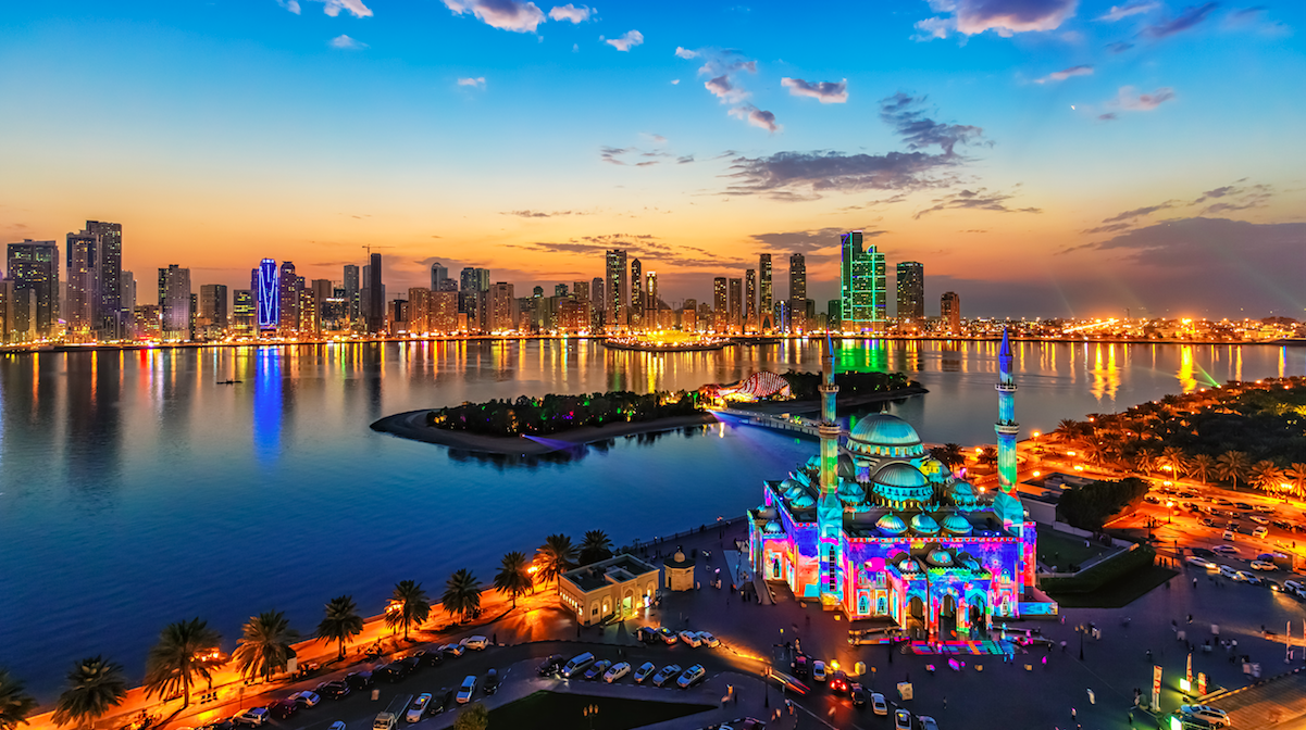 Best things to do and places to visit in Sharjah