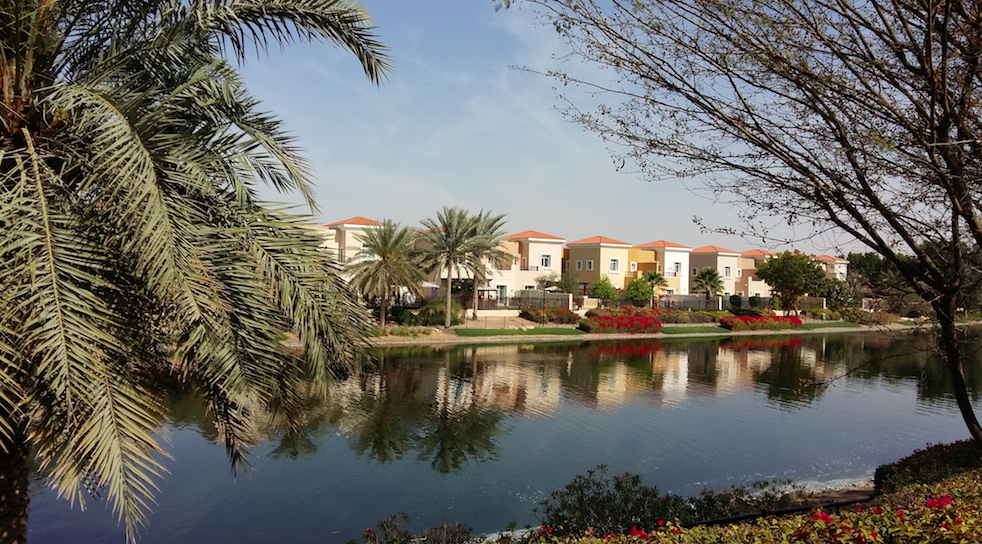 Arabian Ranches in dubai