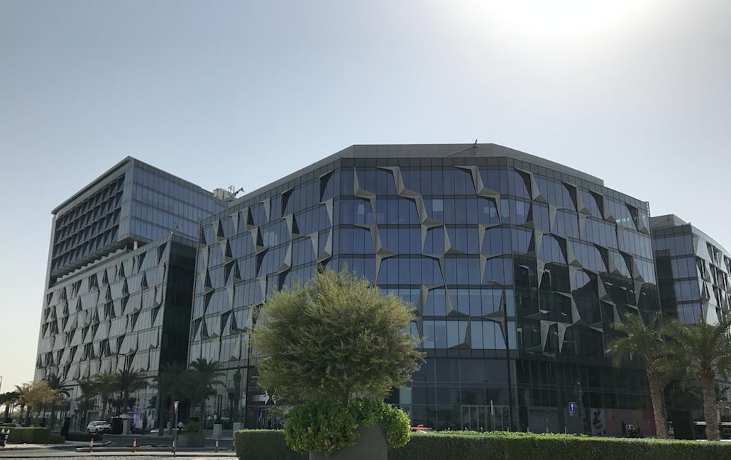 Dubai events in november concerts design week sports for Hotel in dubai design district