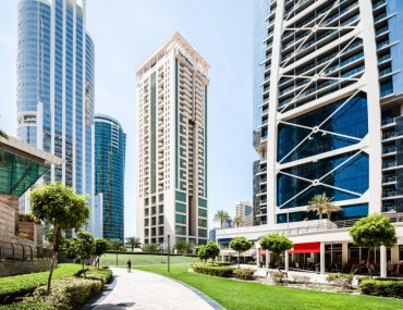 Bayut.com Recommends Jumeirah Lake Towers (JLT) for buying or renting property