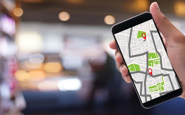 S'hail app integrates the public transport e-services to one platform.