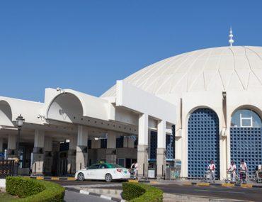 things to do at Sharjah International Airport