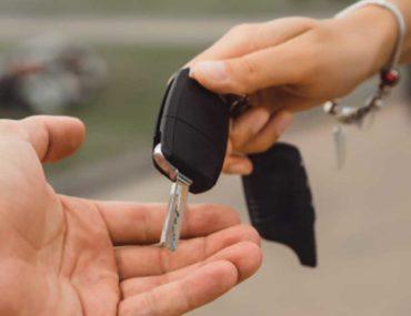 تجديد ملكية السيارة الشارقة