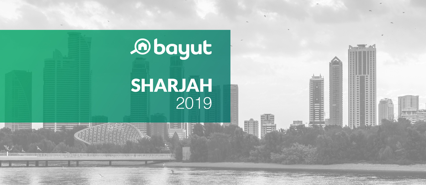 Cover Image for Sharjah Market Report 2019