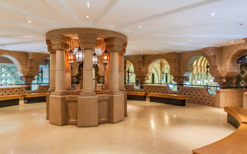 متحف الحضارة الإسلامية في الشارقة