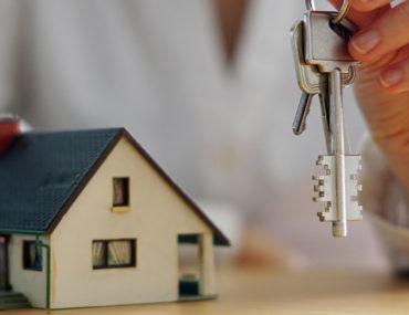 مفتاح منزل