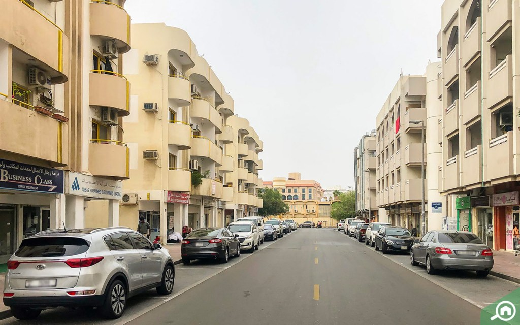 Al Karama is one of the popular areas to live in Dubai for Filipino expats