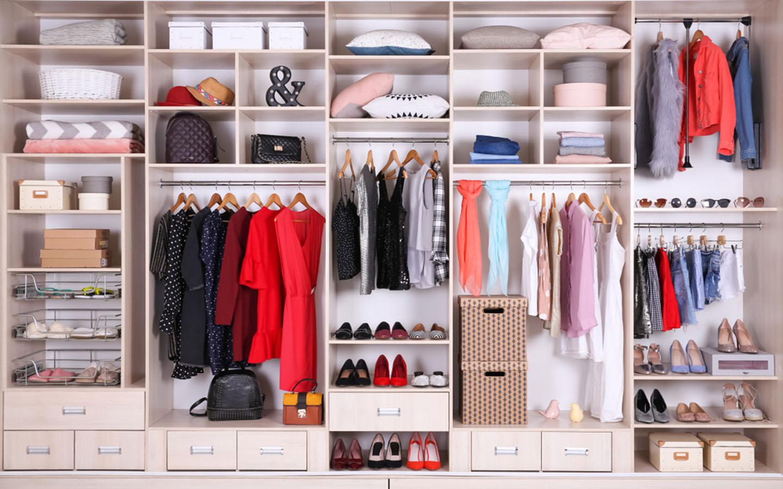 Shelves -Storeroom design