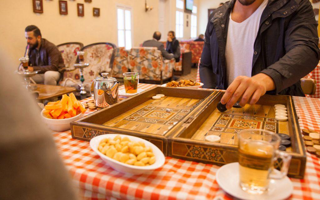مطعم الفلمنكي