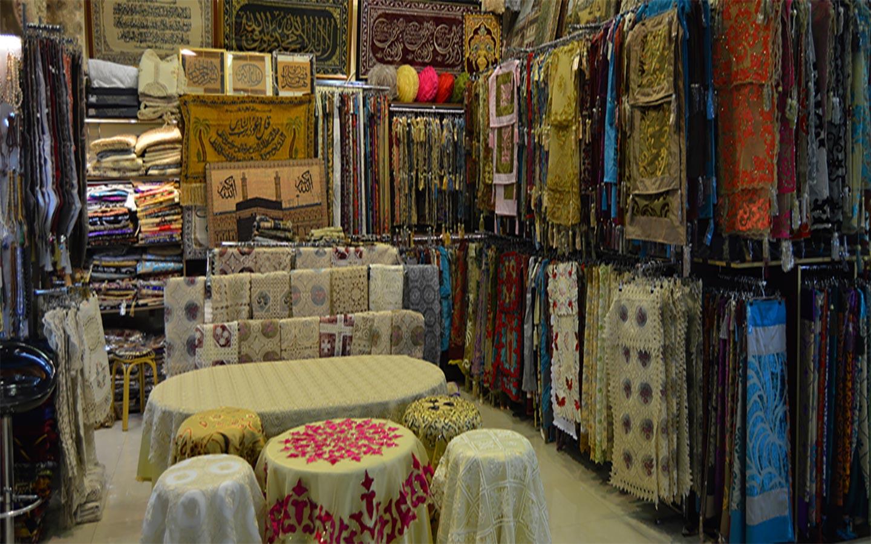 Al Shaab Village offers wide range of shopping options in Sharjah