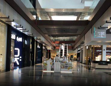 Shops in zero 6 mall sharjah